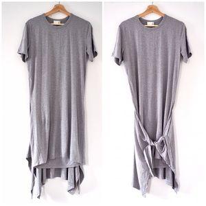 Wilfred free bair dress long t shirt bair dress